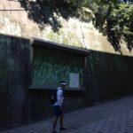 新神戸駅〜トゥエンティクロス〜摩耶山掬星台〜旧摩耶道〜新神戸