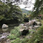 トレイルランの大会初参加!京都一周トレイルラン2017