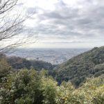 箕面駅からゆるくトレラン 箕面駅〜石丸〜勝尾寺〜箕面駅