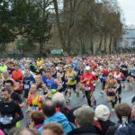 大阪マラソンと神戸マラソンダブル当選。せっかくなので両方走ることにします。2018