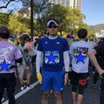 神戸マラソン走ってきた!次は大阪マラソン2018年