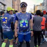神戸マラソンと大阪マラソン2週連続フルマラソン走った結果。。