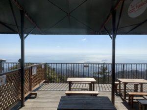 登山 トレイルラン 六甲山