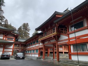 京都一周トレイル 東山・北山東部コース トレラン練習
